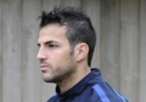 Милан оказался слишком беден для Фабрегаса
