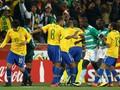 Бразилия - Кот д'Ивуар - 3:1