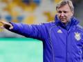 Калитвинцев пригласил в Волгу специалистов из сборной Украины и Динамо