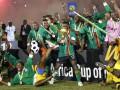 Пули, сразившие Слонов. Замбия впервые в истории стала чемпионом Африки