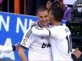 Реал Мадрид уверенно обыграл Бетис