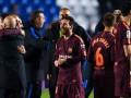 Месси - о чемпионстве Барселоны: Мы были гораздо сильнее конкурентов