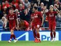 Ливерпуль вырвал победу у ПСЖ в компенсированное время