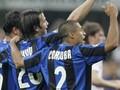 Интер (Милан) - Сиена - 3:0