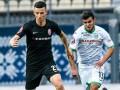 Иванисеня: Время покажет, готова ли Заря играть в Лиге чемпионов