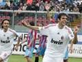 Катания - Милан - 0:2