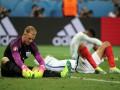 Реакция соцсетей на вылет сборной Англии из Евро-2016