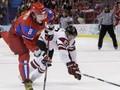 Россия - Латвия - 8:2