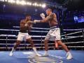 Усик - Джошуа: Украинец вышел в ринг в необычных боксерских трусах