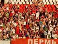 Амкар - Томь - 2:1
