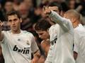 Реал (Мадрид) - Альмерия - 4:2