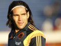 Тренер Монако не хочет отпускать Фалькао в другой клуб