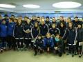 Украина – Сербия: Как наша сборная спустя три года вернулась в Харьков