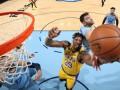 НБА: Мемфис обыграл Лейкерс, Бостон в овертайме уступил Хьюстону
