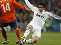 Реал (Мадрид)  - Цюрих - 1:0