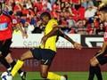 Мальорка (Пальма) - Барселона - 2:1