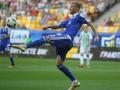 Ярмоленко признан лучшим игроком матча Карпаты – Динамо