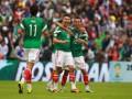 Прогноз на матч Мексика - Новая Зеландия от букмекеров