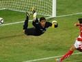Швейцария - Гондурас - 0:0