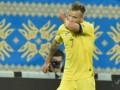 Ярмоленко - лучший футболист по системе
