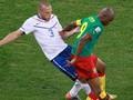 Камерун - Голландия - 1:2