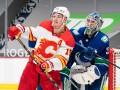 НХЛ: Ванкувер уверенно справился с Калгари