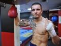 Украинец Редкач вернется на ринг 19 апреля в главном бою вечера в Филадельфии
