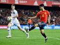 Испания - Норвегия 2:1 Видео голов и обзор матча