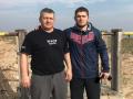 Брат Нурмагомедова: Отец Хабиба находится в тяжелом состоянии