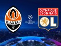 Шахтер – Лион: онлайн трансляция матча Лиги чемпионов