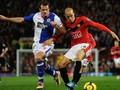 Манчестер Юнайтед - Блэкберн - 2:0