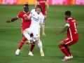 Реал Мадрид - Ливерпуль 3:1 видео голов и обзор четвертьфинала Лиги Чемпионов