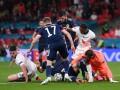 Англия — Шотландия 0:0 видеообзор матча Евро-2020