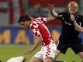 Австрия - Хорватия - 0:1