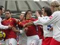Рома - Катания - 1:0