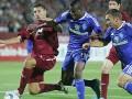 В завтрашнем финале Marbella Cup Динамо с Рубином сыграют дважды