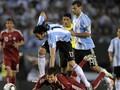 Аргентина - Канада - 5:0