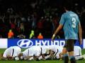 Египет - Италия - 1:0