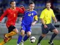 Бельгия - Украина 0:2 (0:1, 0:1)