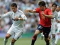 Реал  (Мадрид) - Осасуна - 3:2