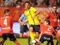 Осасуна - Барселона - 1:1