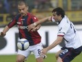 Болонья - Дженоа (Генуя) - 2:0