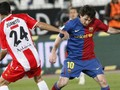 Альмерия - Барселона - 0:2