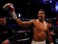 Майк Тайсон: Джошуа – лучший боксер в супертяжелом весе