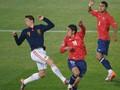Чили - Испания - 1:2