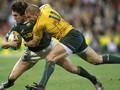 Австралийцы обыграли ЮАР в Кубке трех наций