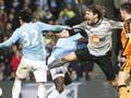 Манчестер Сити - Уиган - 3:0