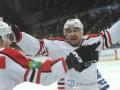 Взятие Москвы. Донбасс одержал волевую победу над чемпионом КХЛ