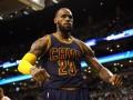 Исторический трехочковый ЛеБрона – лучший момент дня НБА