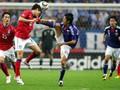 Япония - Южная Корея - 0:2